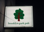 The Brooklyn! -The very first stop on Thebeerchaser Tour