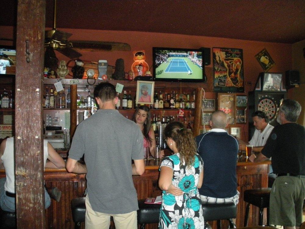 The Gladstone Street Pub (5/5)