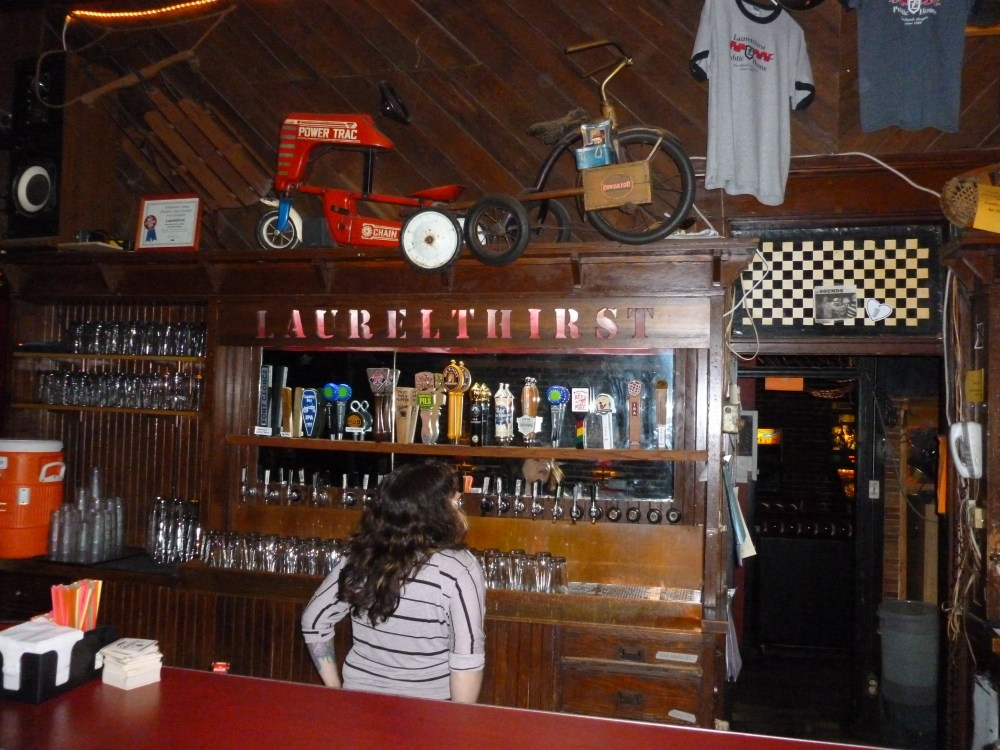 The Laurelthirst Public House - A Classy and Comfortable Neighborhood Bar (2/6)