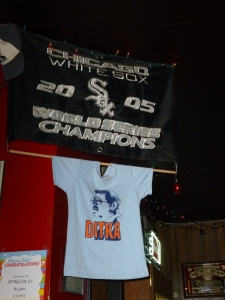 Ditka Would Love The Ship