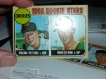 Brooks Robinson replacement???!!!