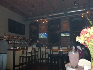 Davis TV and Bar