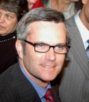 Sam Adams, new Executive Director of the City Club of Portland