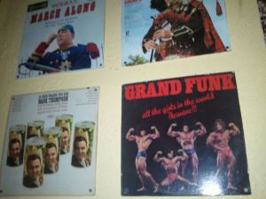 Grand Funk - old but after Prohibition....