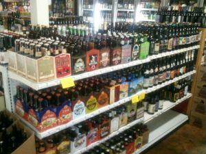 "A possible validation of the claim, ""Portland's Premier Beer Bottle Shop!"""