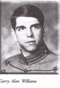 Garmo cadet picture