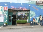 The Classic (and my favorite) Dive - The Ship Tavern in Multnomah Village