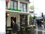 Café Karpershoek in Amsterdam