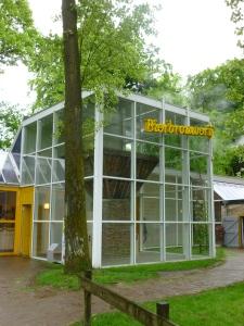 The Bier Brewery in Arnhem, Netherlands