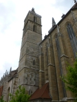 St. Jakobs (James) in Rothenberg