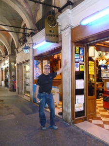 Bar A1 10 Savi - Another tavern near the Rialto Bridge