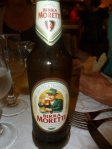 Moretti - not an option in the 5th century.....