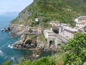 Beauty on the Mediterranean coast