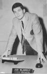 ASOSU Student Body President 1964-5