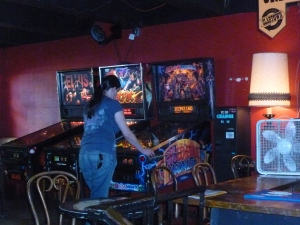 Old style pinball machines replaced Video Lottery --- Good Move!!
