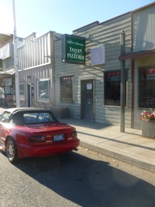 The Dirty Shame Bar and Pizzaria