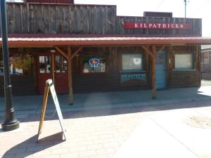 Kilpatricks Tavern in Mt. Vernon