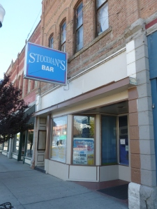 The Stockman Bar deserves an actual visit on the next trip.