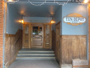 A first-rate LaGrande bar and restuarant