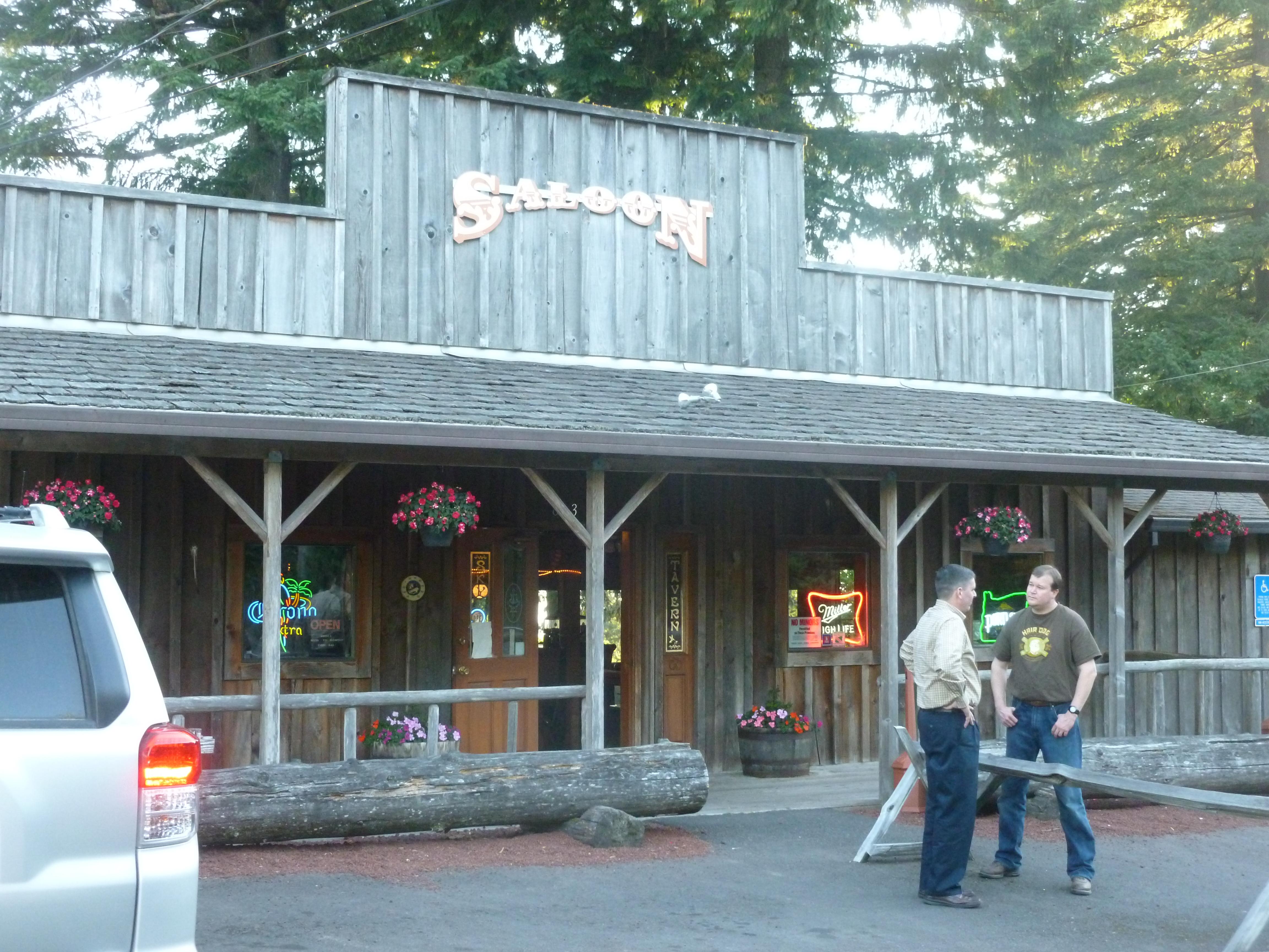 Skyline Tavern Portland Thebeerchaser