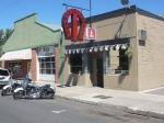 The Horseshoe Tavern in Prineville