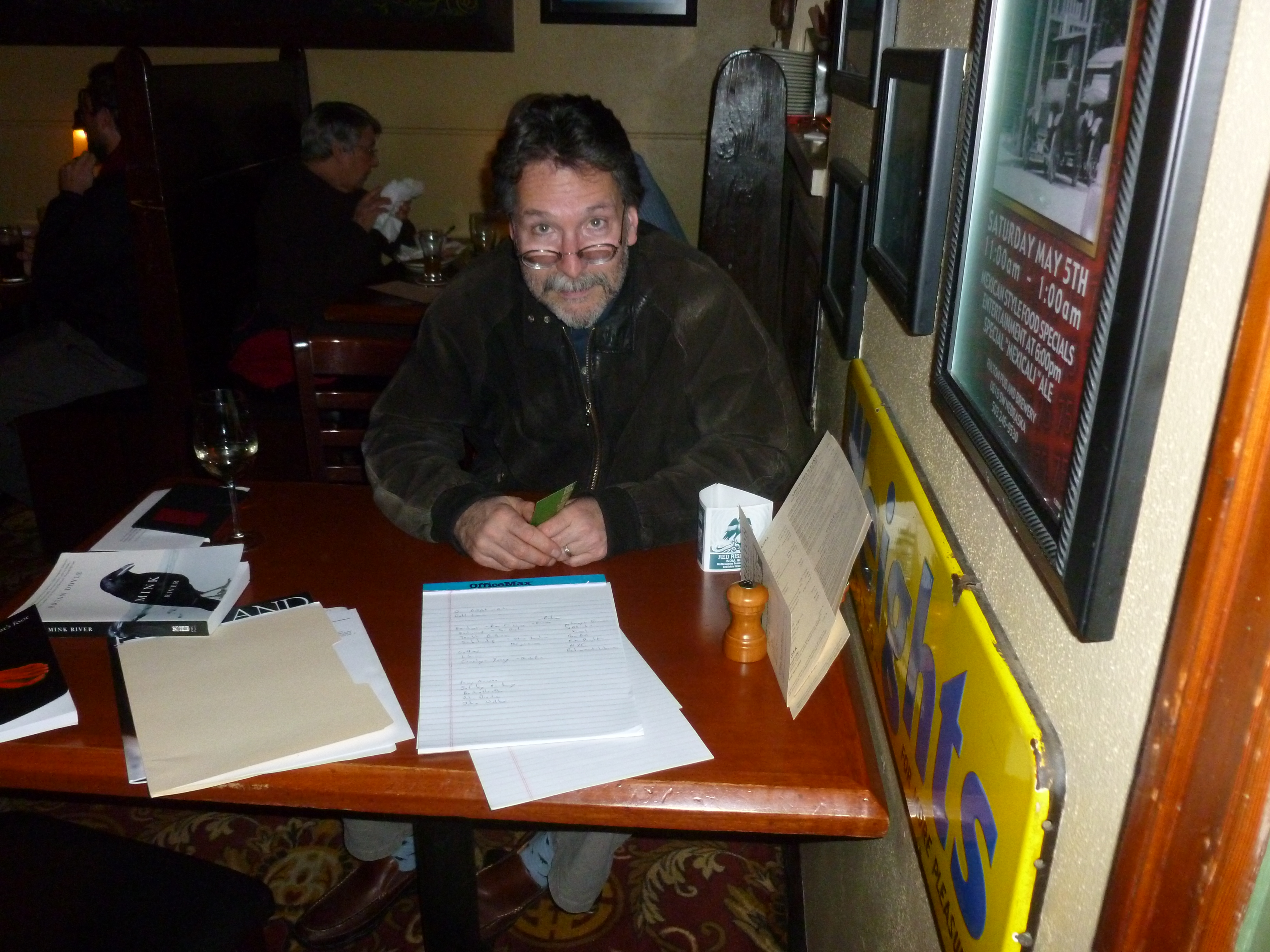 Brian doyle essays from portland magazine