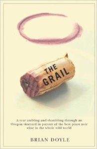 The Grail - available at Amazon.