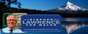 Steve for Mayor