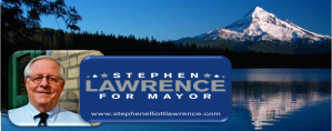 Steve for Mayor