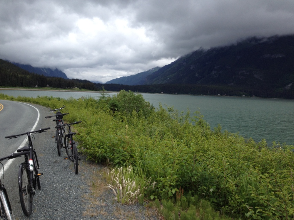 Thebeerchaser Does Alaska - Part II - Haines, Glacier Bay and Juneau (3/6)