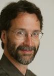 Author Brian Doyle