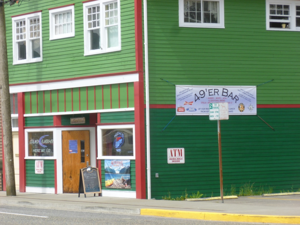 Thebeerchaser Does Alaska - The Final Installment - Ketchikan  (2/6)