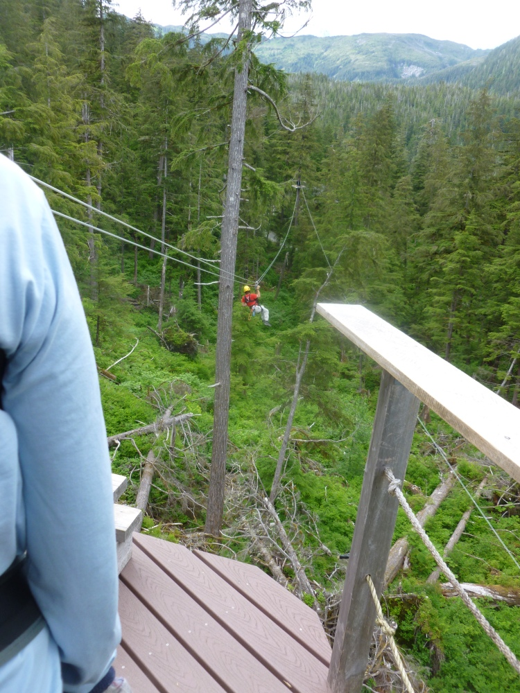 Thebeerchaser Does Alaska - The Final Installment - Ketchikan  (6/6)