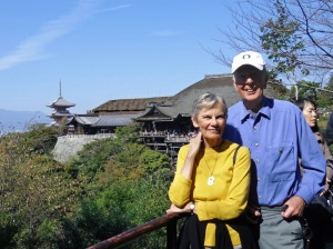 Jack and Alice in China