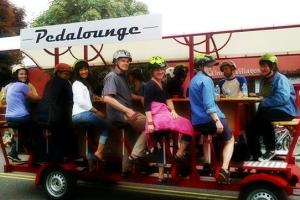 Portland_Pedalounge_ride