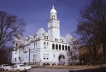 Public Domain - Wikimedia Commonshttp://commons.wikmedia.org/wiki/File:Elbert_County_Georgia_Courthouse) Calvin Beale photographer