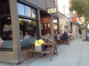 The Richmond - It's cocktails make a splash on the Portland bar scene in 2014