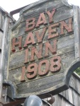 An Historic Newport  Oregon Bar