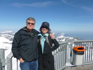 On the Rick Steves' Best of Europe Tour