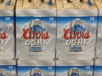 Coors - the Silver Bullet to popularity in the late '60's