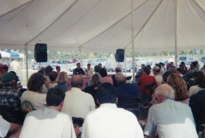 Frederick Brewery Annual Meeting