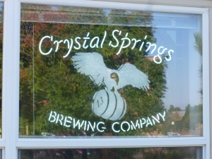 An outstanding family brewery with historic ties