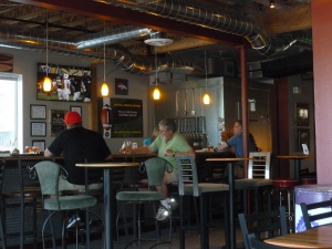 The Crystal Springs Taproom