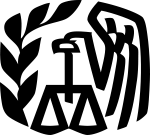 The IRS Logo