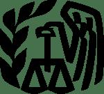The IRS Logo