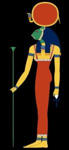 Sekhmet - the Egyptian Beer Goddess - not covered in Mr. Nutter's class