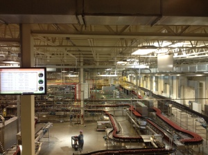 Automation at New Belgium