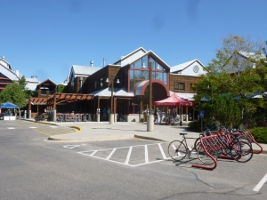 The impressive Fort Collins brewery - and Asheville N.C. comes on line in late 2015