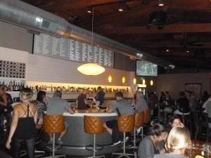 The Mayors Bar