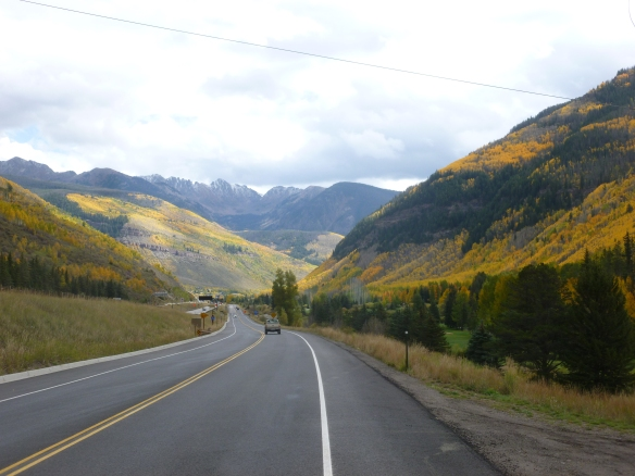 An ode to Road Trips